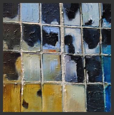 Les vitres cassées